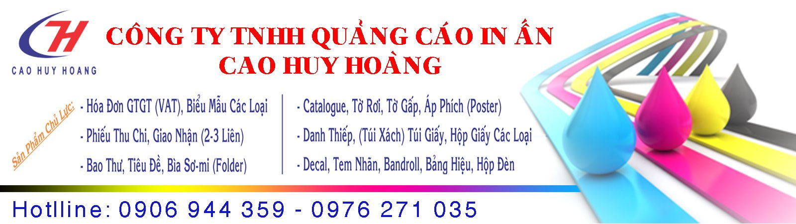 Banner in ấn Cao Huy Hoàng 4