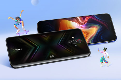 can canh ZTE Nubia Play 5G